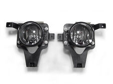 DEPO 2005-2007 Ford Focus Replacement Fog Light Set Left + Right