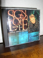 Signs of Life by Steven Curtis Chapman (CD, Sep-1996, Sparrow Records)