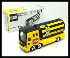 TOMICA 2016 HANSHIN TIGERS EVENT CAR Kansai TOMY DIECAST CAR 112