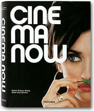 Cinema Now by Andrew Bailey (Mixed media product, 2007)