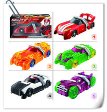 【SET OF 1】 Masked Kamen Rider Drive Shift SG Shift Car Part 1 CANDY TOY NOT DX
