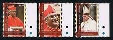 Tonga - 2015 - FIRST CARDINAL of the Islands Postage Stamp Set of Singles Issue