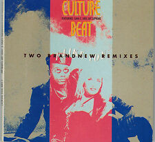 CD Mini 3 INCH - Culture Beat  I LIKE YOU TWO BRANDNEW REMIXES,Sehr gut,rar
