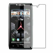 2 Pack Screen Protectors Protect Cover Guard Film For Motorola Razr XT910, XT918
