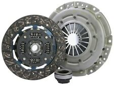 Volvo 240,740,760,940MkII 2.0,2.1,2.3,2.4,CAT 3 P/c Clutch Kit From 1980 To 1998