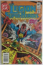 1982 LEGION OF SUPER HEROES #285     F        (INV3033)