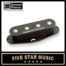 SEYMOUR DUNCAN QUARTER POUND SINGLE COIL P BASS PICKUP 4 STRING SD-SCPB-3