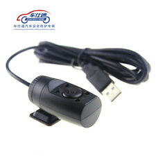 Night vision Front DVR Camera USB Port 720P For Android  System navigation