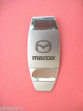MAZDA    -  money clip