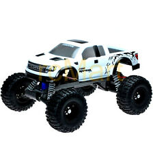 JConcepts Traxxas Stampede Ford Raptor SVT Body EP RC Cars Truck Off Road #0085