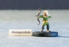 D&D Icons of the Realms Elemental Evil 2/45 Forest Gnome Ranger