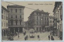 CARTOLINA VARESE PIAZZA PORCARI E CORSO ROMA 838/A
