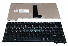 For New Toshiba Satellite L300D L305D L450D L455D L515 Keyboard UK 9J.N9082.E0U