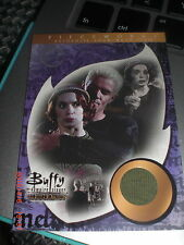 Buffy Memories PW 13 variant solid green