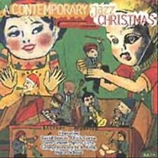 Contemporary Jazz Christmas by Various Artists (CD, Sep-1997, GRP (USA))