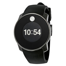 New Movado Bold Touch 2 Black Digital Dial Multi-function Men's Watch 3600365