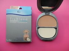 New Covergirl TruBlend powder foundation shade creamy natural