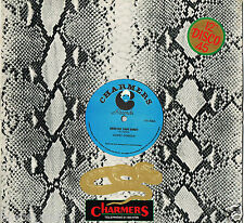 "charmers 12"" : DOBBY DOBSON-sweeter than honey    (hear)    cool reggae"