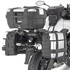 GIVI Specific pannier holder for MONOKEY® side cases KAWASAKI VERSYS 650 2015