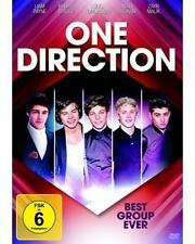 One Direction-Best Group Ever von One Direction (2013), Neu OVP, DVD