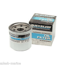 Genuine Mercury Mariner Outboard Engine Oil Filter 35-822626Q03 - 15hp 4-Stroke