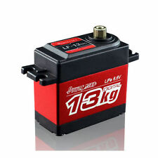 Power HD LF13 Metal Gear Servo (13Kg/0.12s) HD-LF13MG