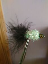 Viva Lead Head Trout Lures Trout Buzzers Fly Fishing Trout Flies