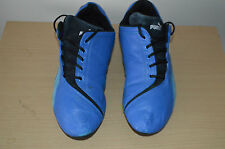 PUMA MENS FERRARI FUTURE TRAINERS - BLUE - SIZE  UK 9.5 / EUR 44