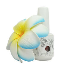 1100031 What's Your Poinsettia? Nail Harmony Gelish UV Gel 0.5oz