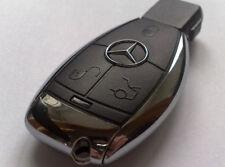 Mercedes Benz Key USB 8GB Storage Device
