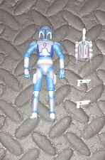 Star Wars Loose Figure Clone Wars Mandalorian Trooper