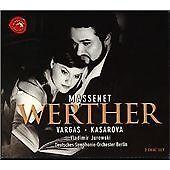 Massenet: Werther, , Good Condition