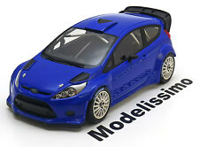 1:18 Minichamps Ford Fiesta RS WRC Street 2011 blue