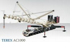 Conrad - Terex AC1000 Mobile Crane. High Detail. 1:50th MIB.