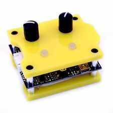 Patchblocks Programmable Mini Synth Module (yellow)