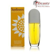 ELIZABETH ARDEN SUNFLOWERS 30ML EAU DE TOILETTE SPRAY BRAND NEW & SEALED