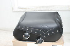 06-17 KAWASAKI VULCAN 900 VN900 CLASSIC RIGHT SIDE CARGO LUGGAGE SADDLEBAG BAG