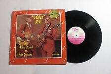 SPIDER RICH The Rich Sound Of Twin Guitars LP Cardinal Rec. CRSR-10001 VG++ 5B