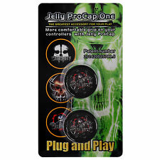 SKULL FINGER JELLY PROCAP FOR XBOX ONE CONTROLLER - Thumb Stick Grip PRO CAP