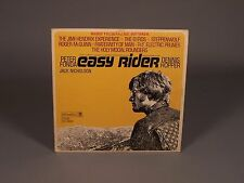 Easy Rider - Motion Picture Sound Track LP -  A Vintage Classic Vinyl Album