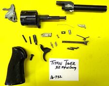 FIE TITAN TIGER 32 SW CALIBER PARTS LOT ALL 4 ONE PRICE ITEM # 16-752