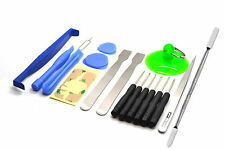 New 18 iN 1 Repair Tool Kit For Apple iPhone iPad iPod PSP NDS HTC Mobile Phones