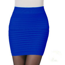 Womens Wholesale Slim Sexy Bodycon Skirt Clubwear юбка OL Pencil Skirt 16 Color