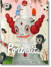 Illustration Now! Portraits, , Good Book