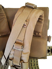 USMC Pack Load Lifter Repair Kit for FILBE Shoulder Straps - OV Innovations