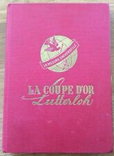 Vintage Lutterloh La Coupe D'Or Pattern Book 1960's Version