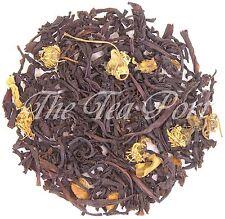 Vanilla Cream Loose Leaf Flavored Black Tea - 1/4 lb
