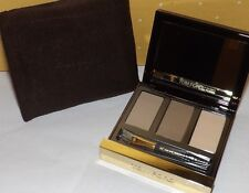 Tom Ford BROW SCULPTING KIT ~ #01 LIGHT ~ New in Pouch