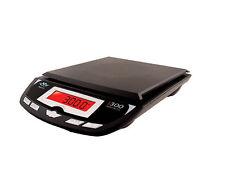 My Weigh iBalance 300 Digital Jewelry Scale, SCMI300BLACK New