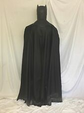 BATMAN CAPE REPLICA PROP, BATMAN VS SUPERMAN DAWN OF JUSTICE MOVIE